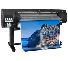 HP Latex 210 Printer