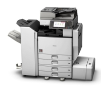 Ricoh Aficio MP 4002AD